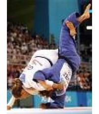 Judo Kid  ยูโดสาวพิชิตรัก  - พากย์ไทย-  2  แผ่น