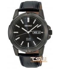 Seiko Solar Straps Watch SNE097