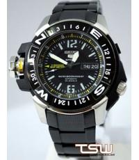 Seiko 5 Sports Automatic Scuba Diver Watch SKZ231K1 , SKZ231