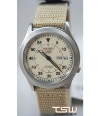 Seiko 5 Automatic Sports Watch SNKH65 , SNKH65J1