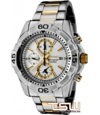Seiko Gents Chronograph Alarm Diver\'s Watch SNAE27 , SNAE27P1