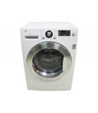 เครื่องซักผ้าฝาหน้าแบบซักอบ LG WD-14180AD True Steam Inverter Direct Drive ราคาพิเศษ