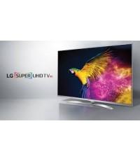 LG SUPER UHD 4K TV รุ่น 55UH850T ขนาด 55 นิ้ว UH85T Series IPS 4K Quantum Display