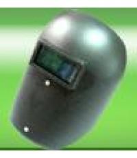 ST-01-0008 หน้ากากนิรภัยสำหรับงานเชื่อม แบบมือจับ