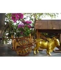 เกวียนไทย