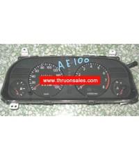 จอไมล์รถยนต์ โตโยต้า AE100 (ออโต้)
