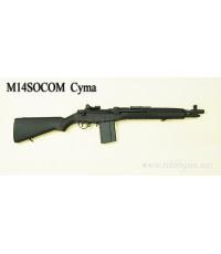 ปืนอัดลม ระบบไฟฟ้า รุ่น M14 Socom Cyma(ไซม่า)