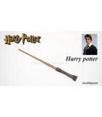 ไม้กายสิทธิ์ จากเรื่อง แฮรี่ พอร์ทเตอร์  ของ แฮรี่ พอร์ทเตอร์