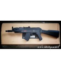 ปืนอัดลม รุ่น AK47 Beta  จินกงบอดี้พลาสติก