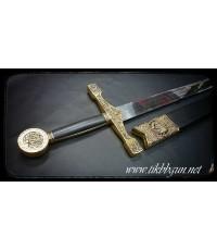 ดาบจากหนังดัง Excalibur จากเรื่อง King Arthur