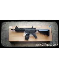 ปืนอัดลมไฟฟ้า M4 จาก E and C รุ่น EC614S