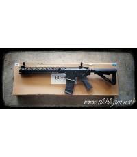 ปืนอัดลมไฟฟ้า M4 จาก E and C รุ่น EC824S