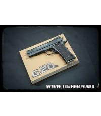 ปืนก็องแก๊ง ชักยิงทีล่ะนัดด้วยสปริง G20