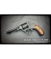 ปืนอัดลม (ปืนระบบแก๊ส) รุ่น NAGANT  M1895  Black