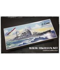 เรือประจัญบาน Battle Ship    1/350 IJN Takao 1942 Retake by  Aoshima