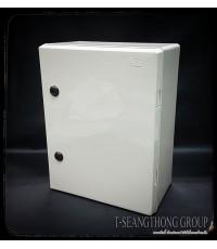 ตู้พลาสติกกันฝุ่นแบบไม่มีหลังคารุ่นใหญ่ RITTO รุ่น EP4  ขนาด 550x700x250 มิล.
