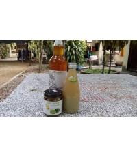 น้ำผึ้งแท้ 100 บ้านขุนเจริญ