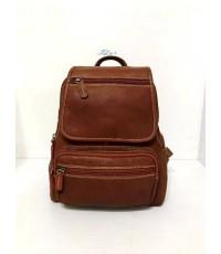 กระเป๋าหนังแท้ tlux  Item CNG22B  สีแทน
