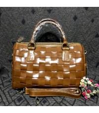กระเป๋าหนังแท้ tlux  Item  ABB01B