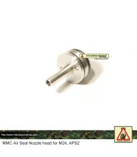 MMC Air Seal Nozzle head for M24, APS2
