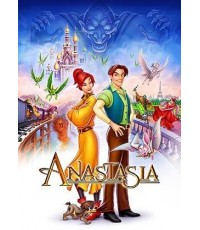 Anastasia   พากย์ไทย/อังกฤษ