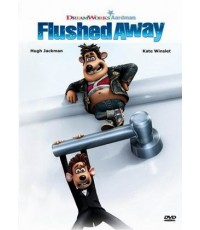 Flushed Away   พากย์ไทย/อังกฤษ
