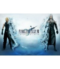 Final Fantasy 7:Advent Children   พากย์ไทย/ญี่ปุ่น