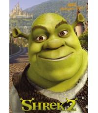 Shrek 2   พากย์ไทย/อังกฤษ  /ซับไทย
