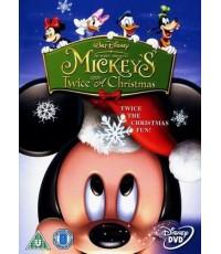 Mickey\'s Twice upon A Christmas   พากย์ไทย/อังกฤษ  /ซับไทย