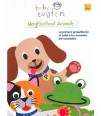 Baby Neighborhood Animal(1dvd)