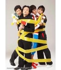 Kid Gang  ทีมใหญ่กระเตงฟัด 6 แผ่น พากย์ไทย/เกาหลี/ซับไทย