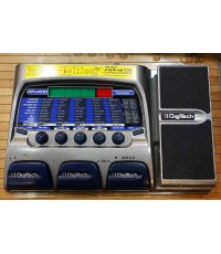 Digitech RPx400 Guitar Multi Effect Processor