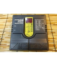 ZOOM 509 รวมเสียง modulatorไว้20เสียง อาทิ chorus,flanger,phase,rotary,tremolo,auto pan,pitch shift,
