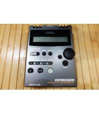 EDIROL R-1 24Bit DIGITAL WAVE/MP3 RECORDER