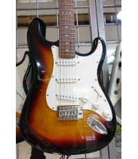 Photo Genic Stratocaster Sunburst