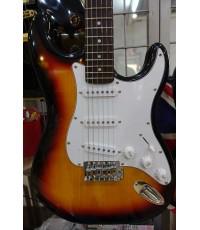 PHANTOM Stratocaster Sunburst
