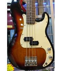 Legend BASS 4 strings Sunburst