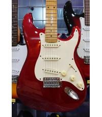 FERNANDES Stratocaster RED