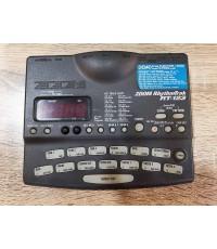 ZOOM RT-123 Rhythmtrak ริทึ่มบอกซ์กลองไฟฟ้า เสียงกลองดีมาก เคาะแทนกลองจริง ตลกตีมุข โฟล๊คเล่นสด สารพ