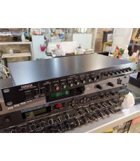 YAMAHA GC2020BII CompressorLimiter (MADE IN JAPAN) คอมเพรสเซ่อร์  ลิมิเตอร์ ของดีที่ยังนิยมหาใช้