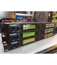 ALESIS DM5 กลองไฟฟ้า ความนิยมไม่แพ้D4 รถแห่ เวทีแสดงสด คาราโอเกะแยกไลน์ ทริกให้เสียงกลองมันส์ขึ้น
