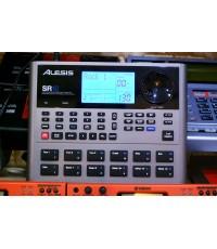 ALESIS SR-18 กลอง500เสียง/เบส50เสียง/โปรแกรมได้100 ริทึ่มบอกซ์กลองไฟฟ้าตัวล่าสุดจากค่ายalesis