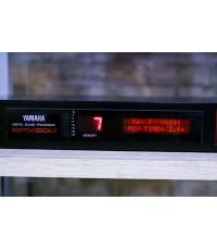 YAMAHA SPX-50D(MADE IN JAPAN) เอฟเฟคไมค์ร้องเสียงดี ของญี่ปุ่น เสียงหนากังวานดีมาก