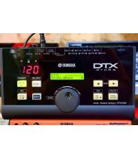 YAMAHA DTX500 โมดูลกลองเสียงเทพ รุ่นล่าสุดจากยามาฮ่า 427เสียงกลอง 32วอยส์โพลี่ เสียงคีย์บอร์ด22 เซฟไ