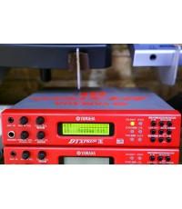 YAMAHA DTXPRESS III (MADE IN JAPAN) โมดูลกลองไฟฟ้า 10ทริก 990เสียง 128 GMซาวด์ในตัว โปรแกรมกลองได้32