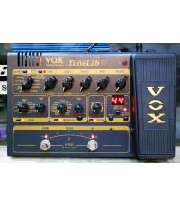 VOX ToneLab ST /ปรีหลอด 50user/50preset USBได้ ซาวด์24บิด/33amp-sim/audio interfaceได้