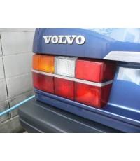 คิ้วไฟท้าย Volvo 740