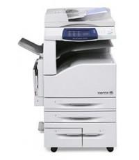 เครื่องถ่ายเอกสารมือสองนำเข้าราคาถูกXEROX WC7435