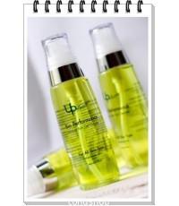 เจลล้างหน้าสมุนไพร สูตรแตงกวา (สีเขียว) (100 ml)