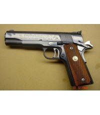 COLT GOLD CUP NATIONAL MATCH .45 serie 70